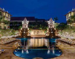Sokha Angkor Resort Kambodscha