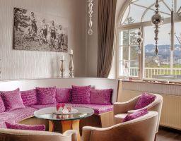 Hotelfotograf Innsbruck Österreich | Hotelfotografie Grand Hotel Sonnenbichl