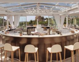 Camp de Mar Mallorca - Leuchtende Hotel Fotografie von T. Haberland