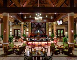 Sokha Siem Reap - Leuchtende Hotel Fotografie von T. Haberland