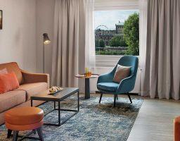 Hotelfotograf Dresden - Deutschland | Hotelfotografie Bilderberg Bellevue
