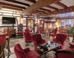 Precise Gummersbach - Leuchtende Hotel Fotografie von T. Haberland