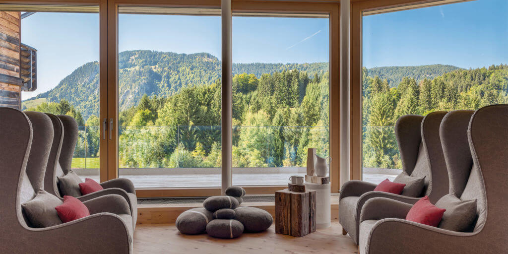 Hotelfotograf - Hotelfotografie | Referenz: Oberstdorf Allgäu