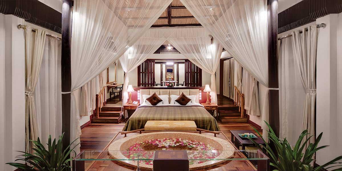 Hotelfotograf - Hotelfotografie | Referenz: Sokha Beach Resort Kambodscha
