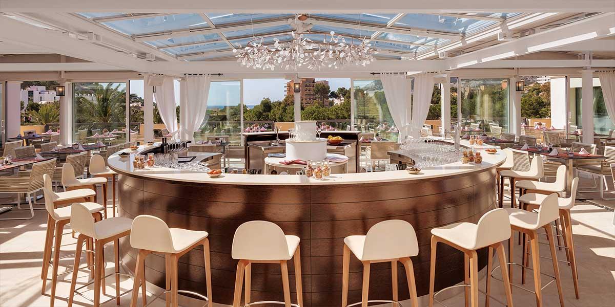 Hotelfotograf - Hotelfotografie | Referenz: Steigenberger Mallorca